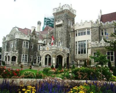 Casa-Loma-Castle