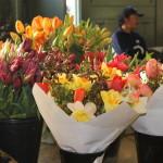 Place Market Flowers