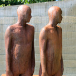 Mission Hill sculputes 2